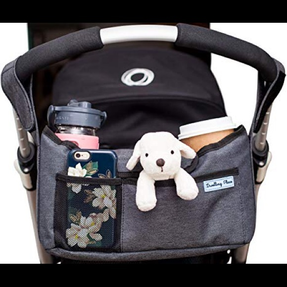 Other - Stroller Organizer Bag in NEW Condition